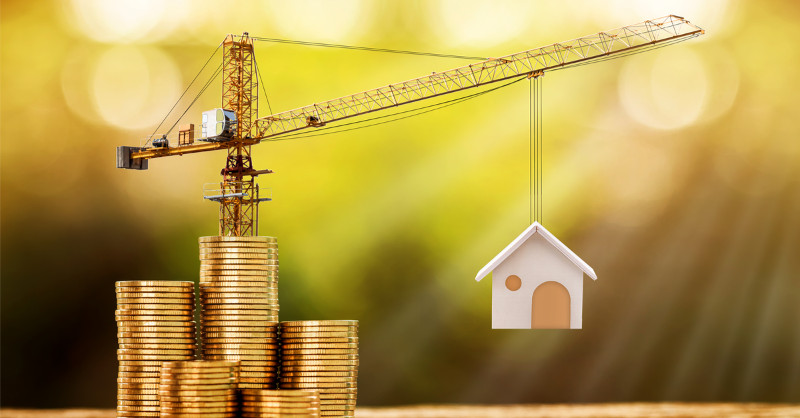 Domestic Reverse Charge VAT for the construction industry