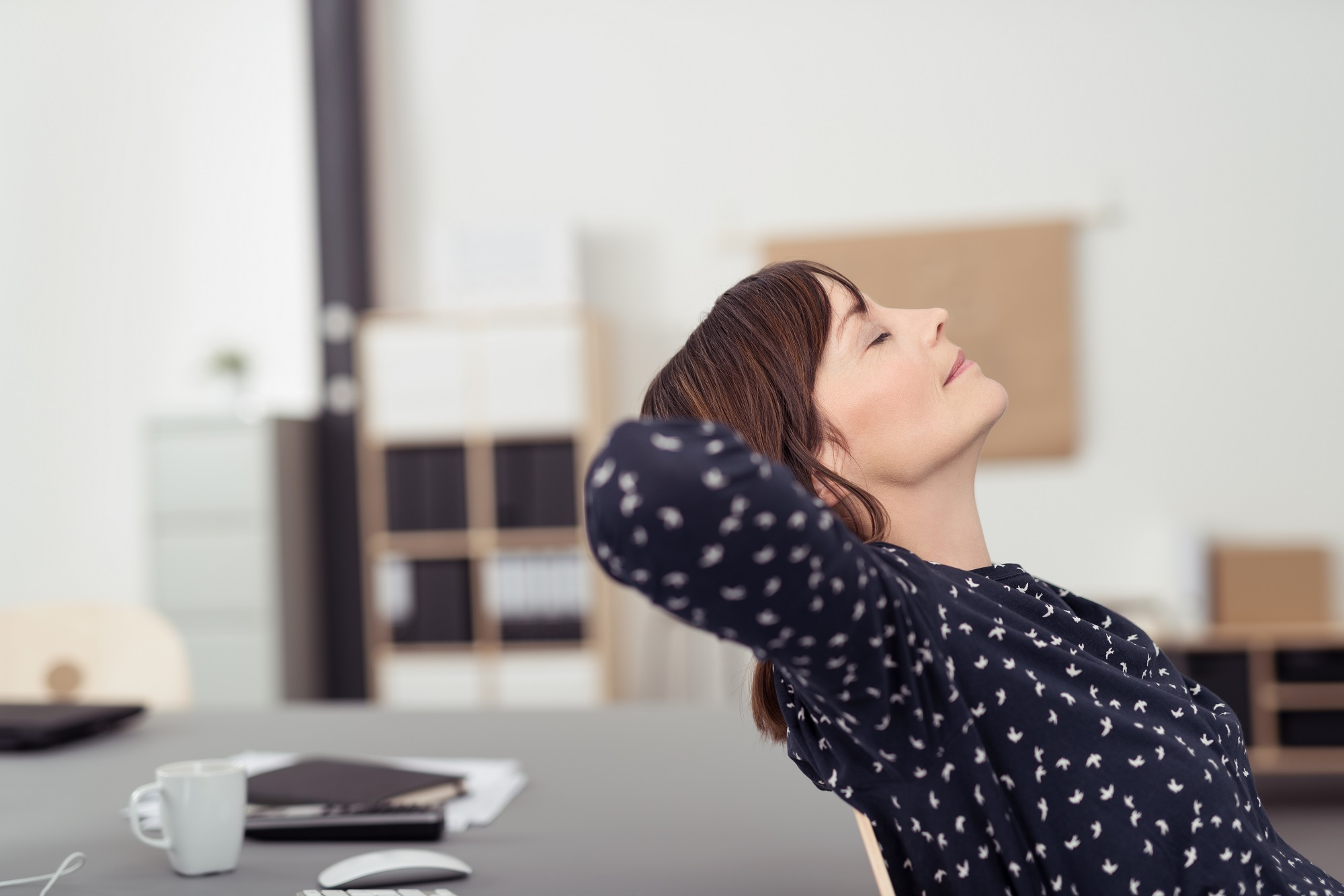Positive workplace wellbeing in 7 easy steps