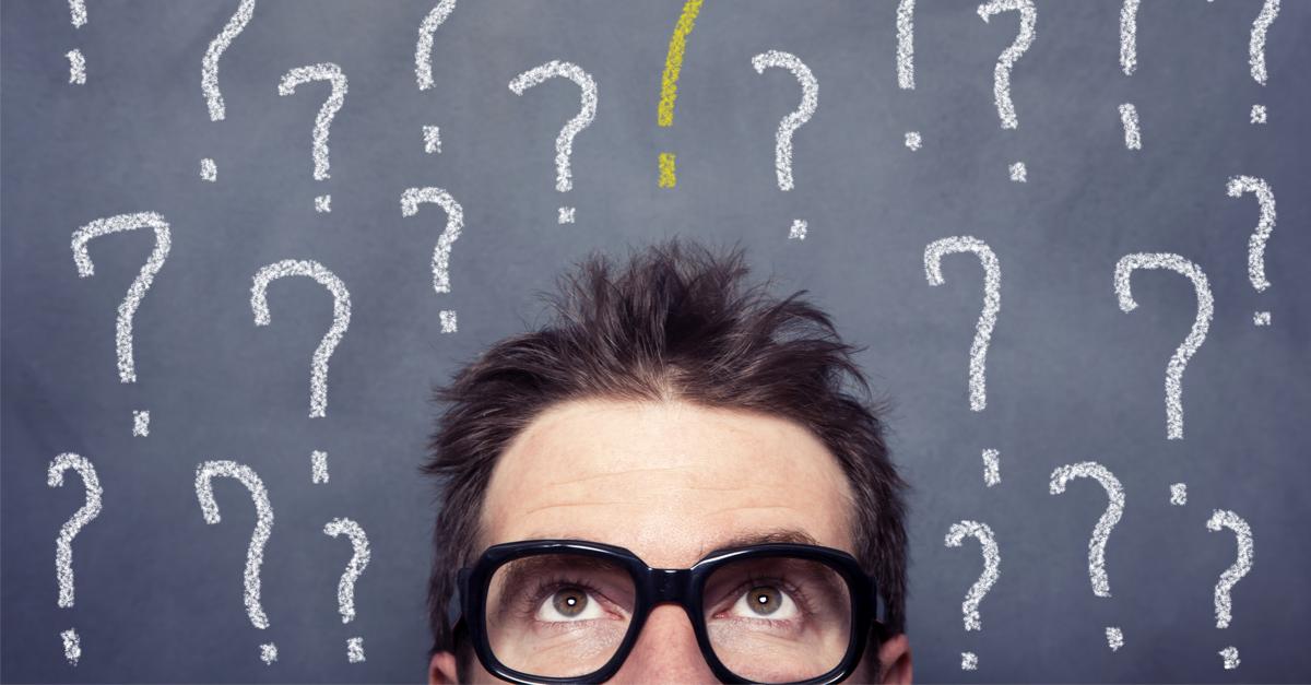 Dealing with uncertainty - tips for business owners