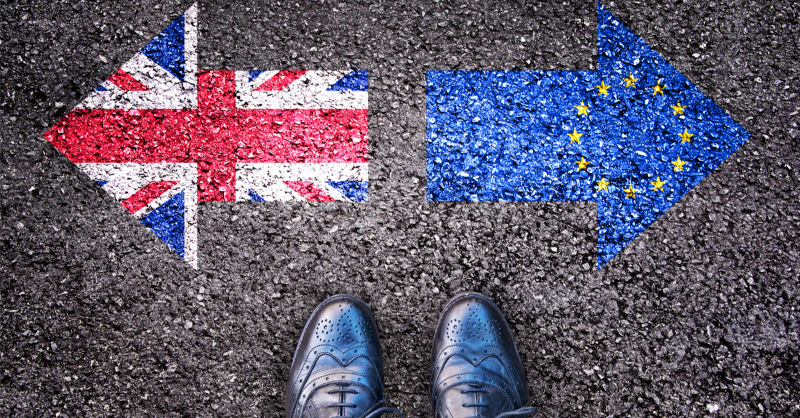 The impact of Brexit on UK and EU citizens
