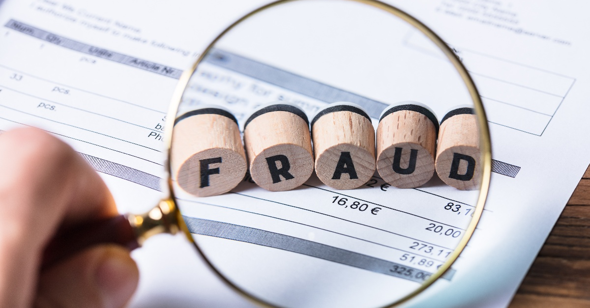 Fraud - Is your business at risk?