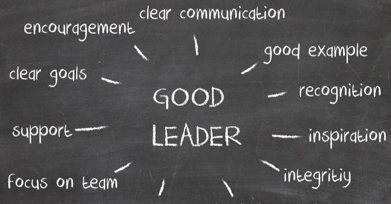 12 top tips on how to be a better business leader